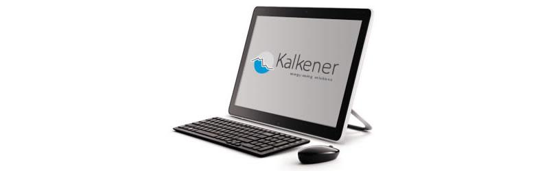 Kalkener software cálculo cogeneración
